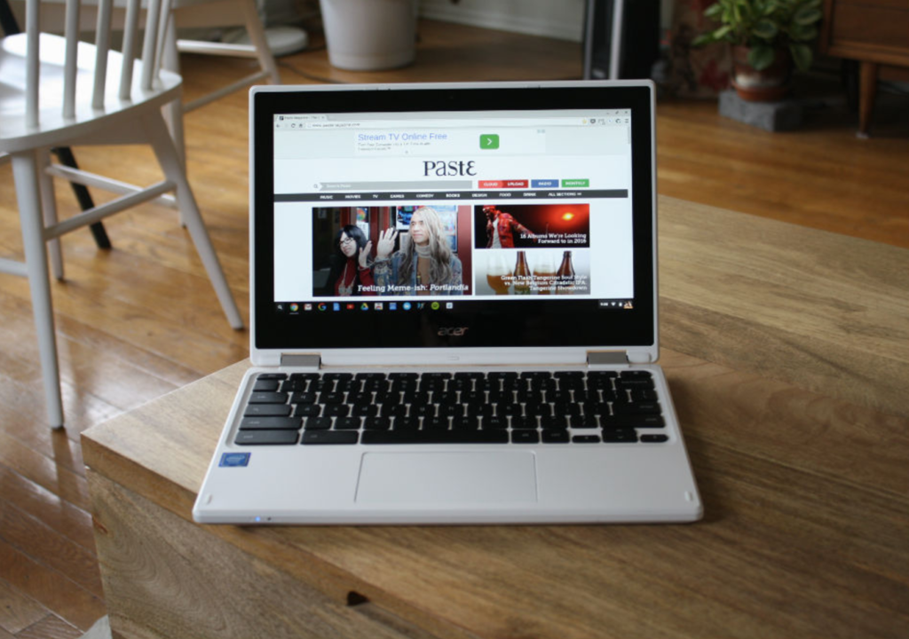 Best Laptop for Streaming Video To Tv