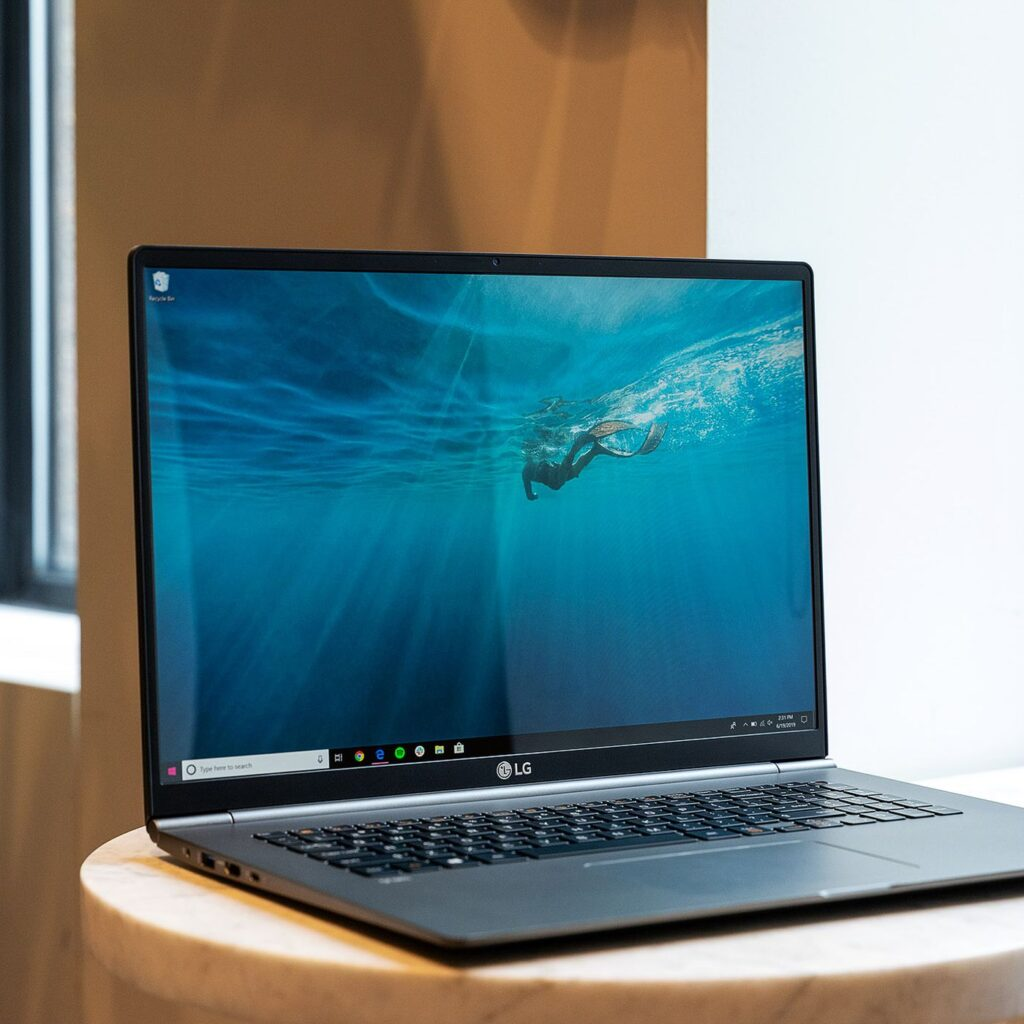 Best Laptop for Studying
