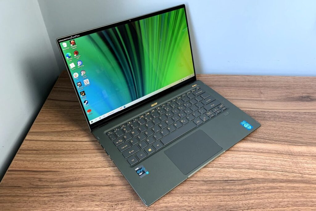 Best Laptop for The Road