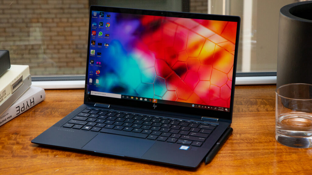 Best Laptop for Traveling Executive