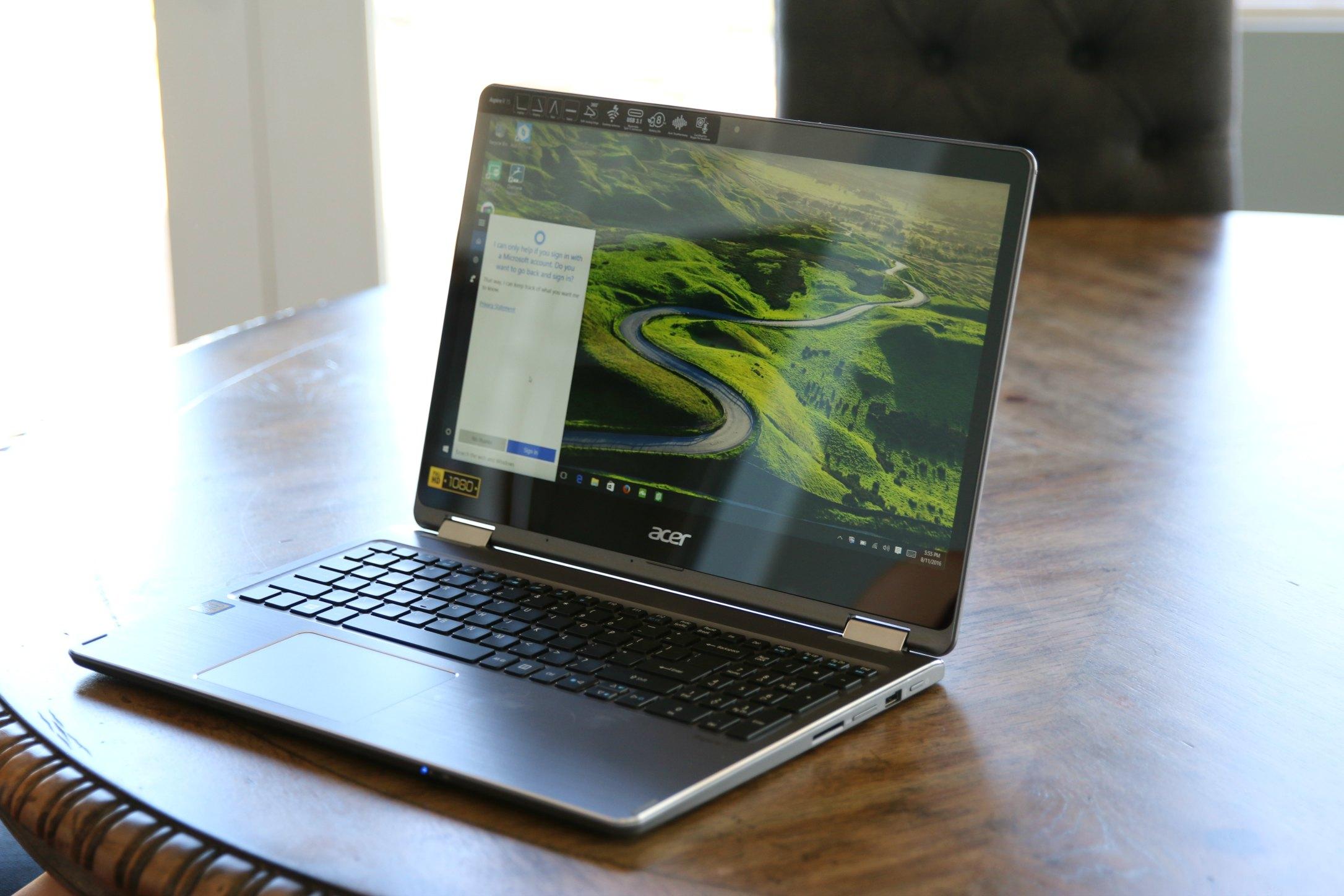 Best Laptop for Tween