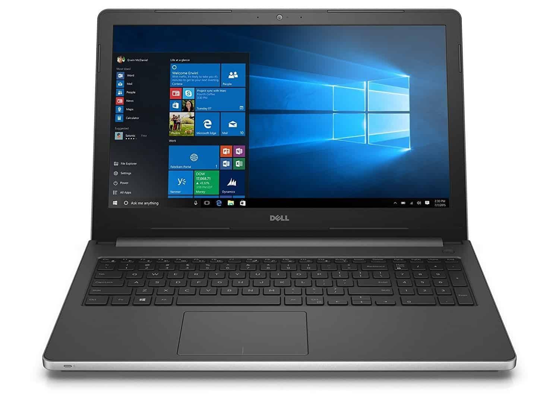 Best Laptop for Under $600