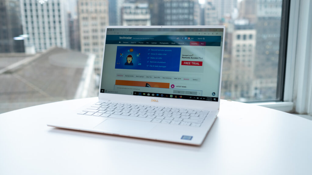 Best Laptop for Word Processing And Web Browsing