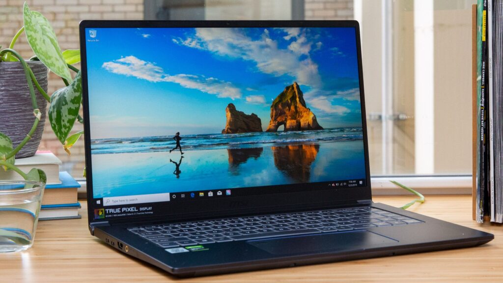 Best Laptop for Working On Genealogy