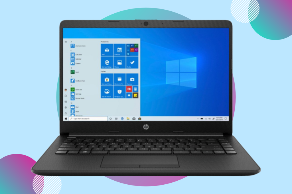 Best Laptop for Young Children