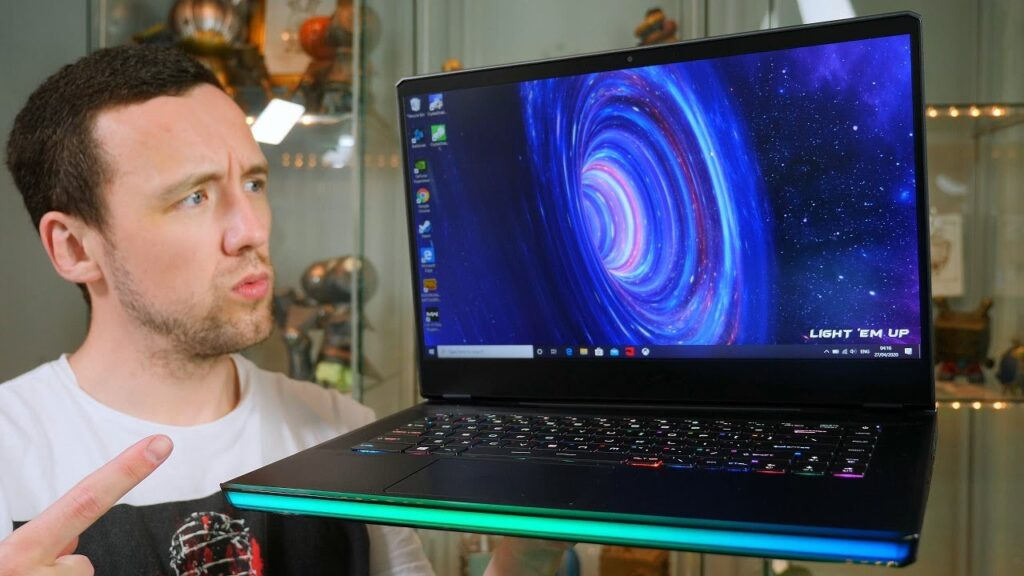 Best Laptops for Gaming And Work