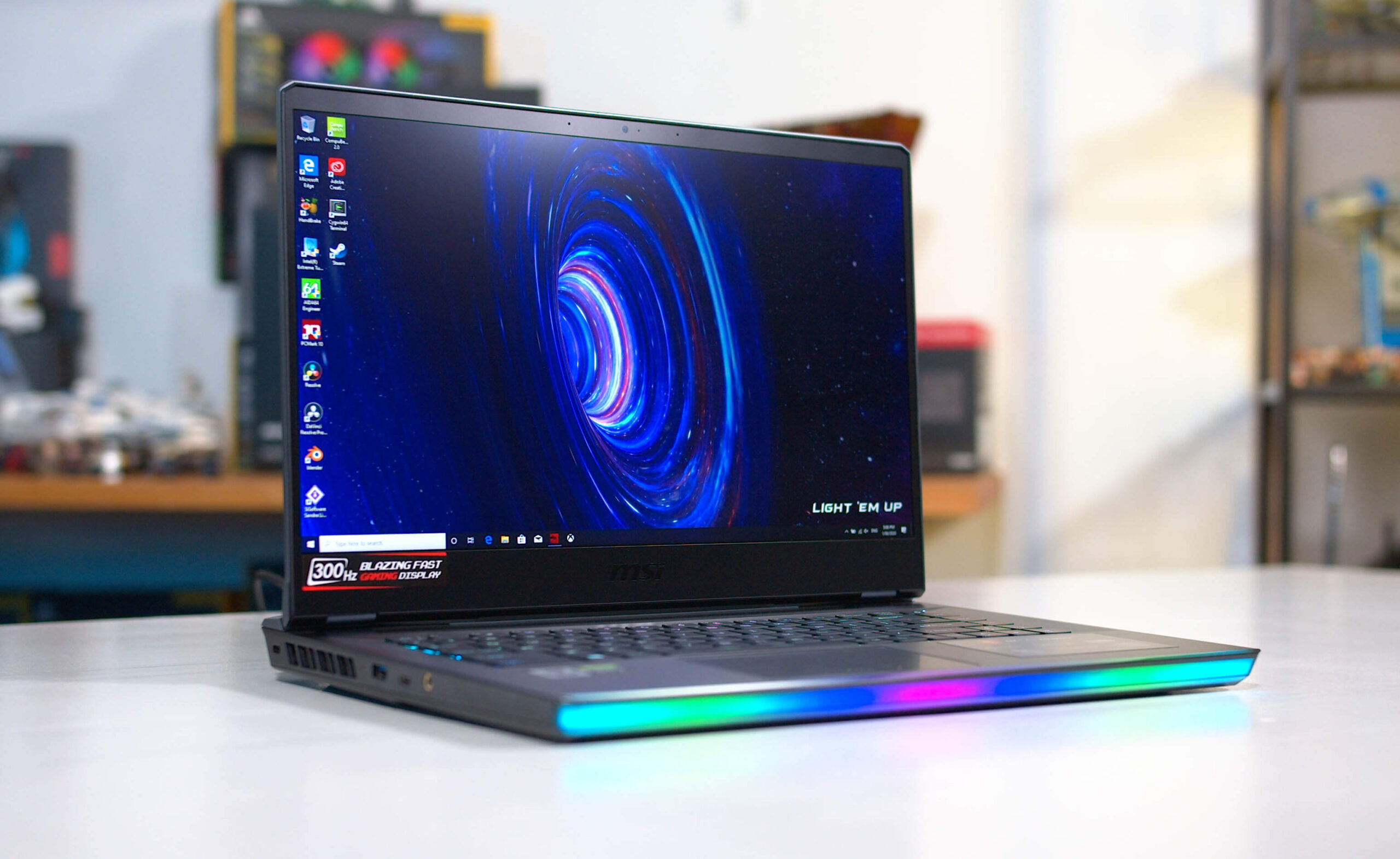 Best Laptops for Memory And Speed