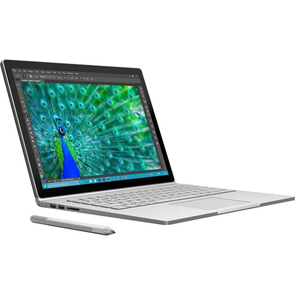 Best Laptops for Video And Photo Editing