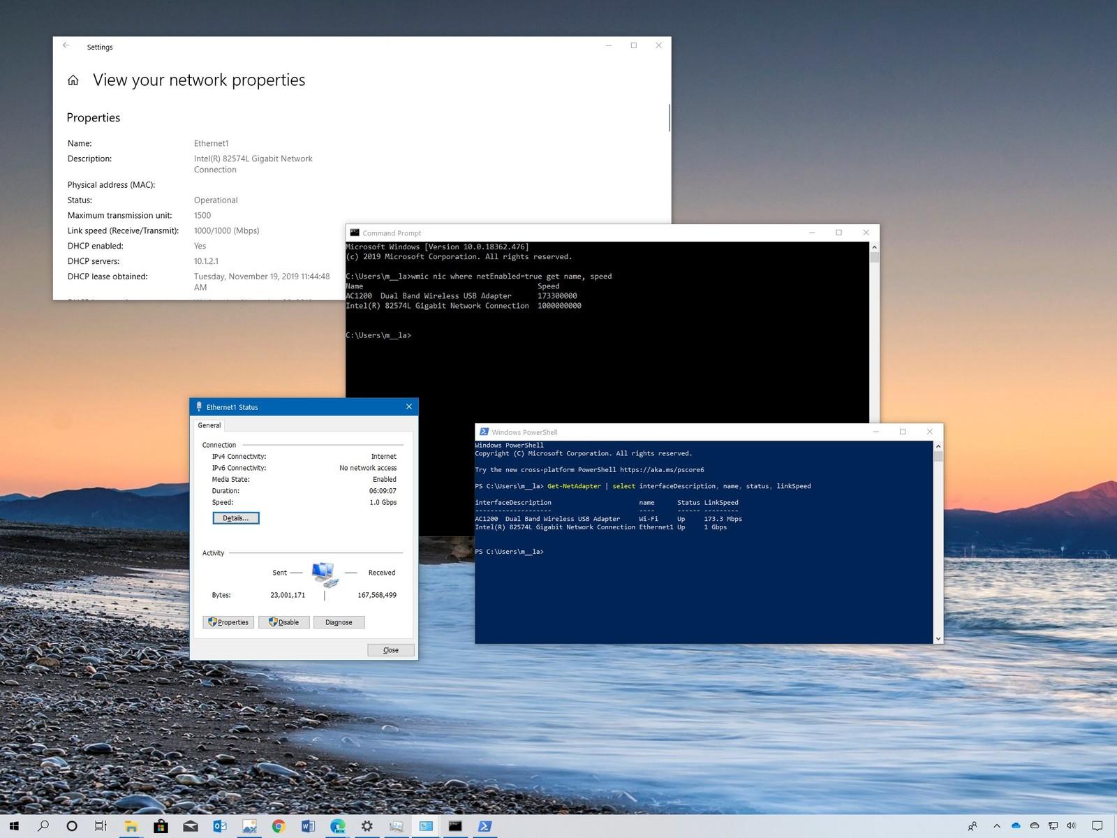 Best Laptop for 1000 Mbps Internet