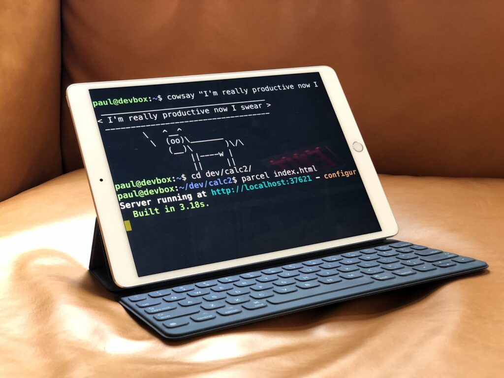 Best Laptop for A Coder