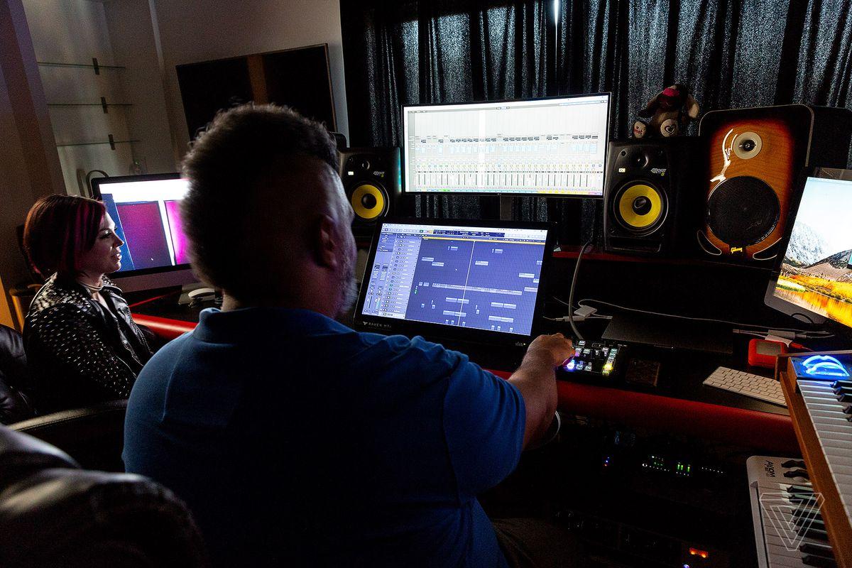 Best Laptop for A Recording Studio