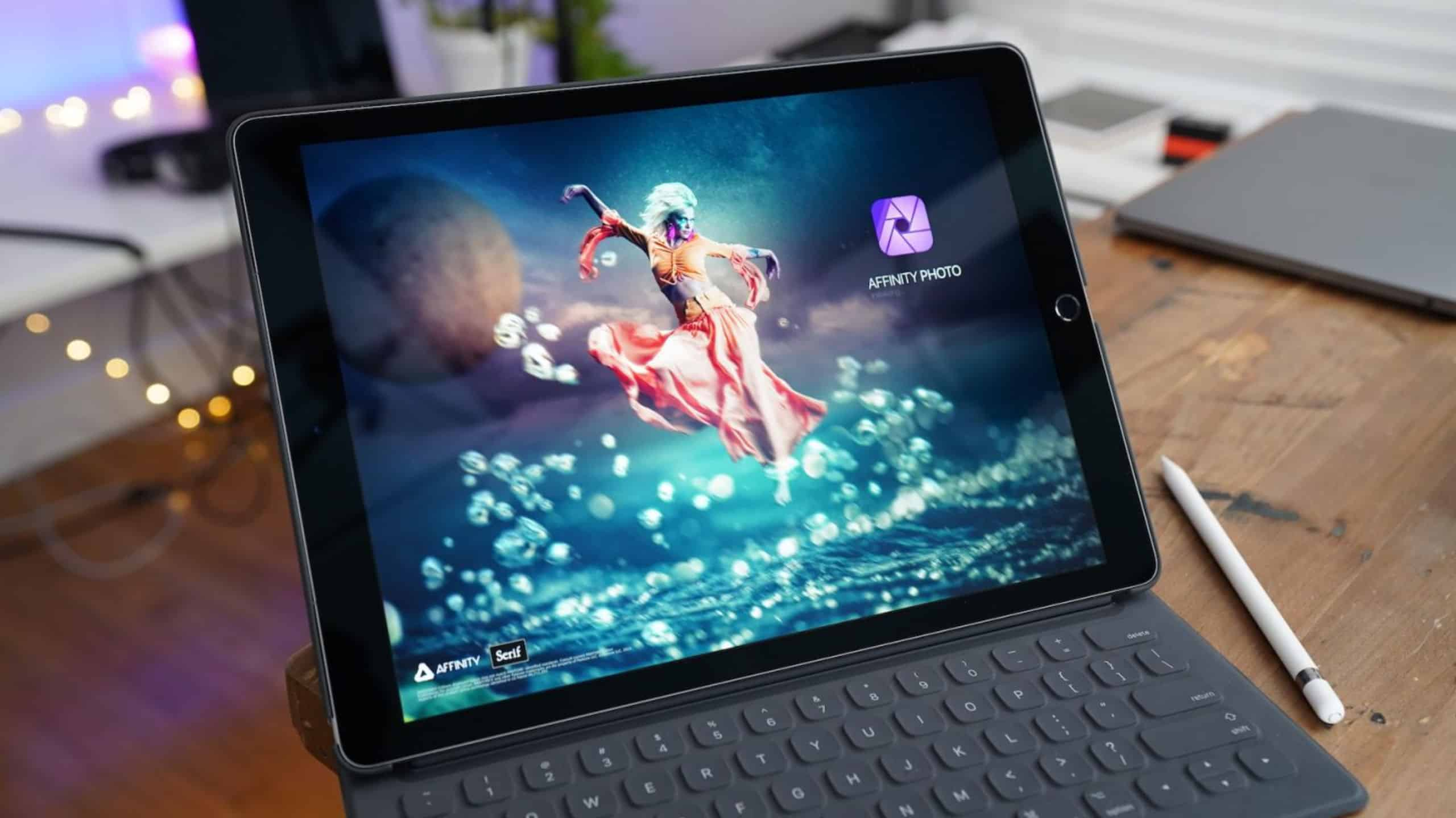 Best Laptop for Affinity Photo