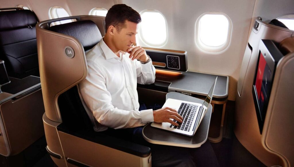Best Laptop for Airline Travel