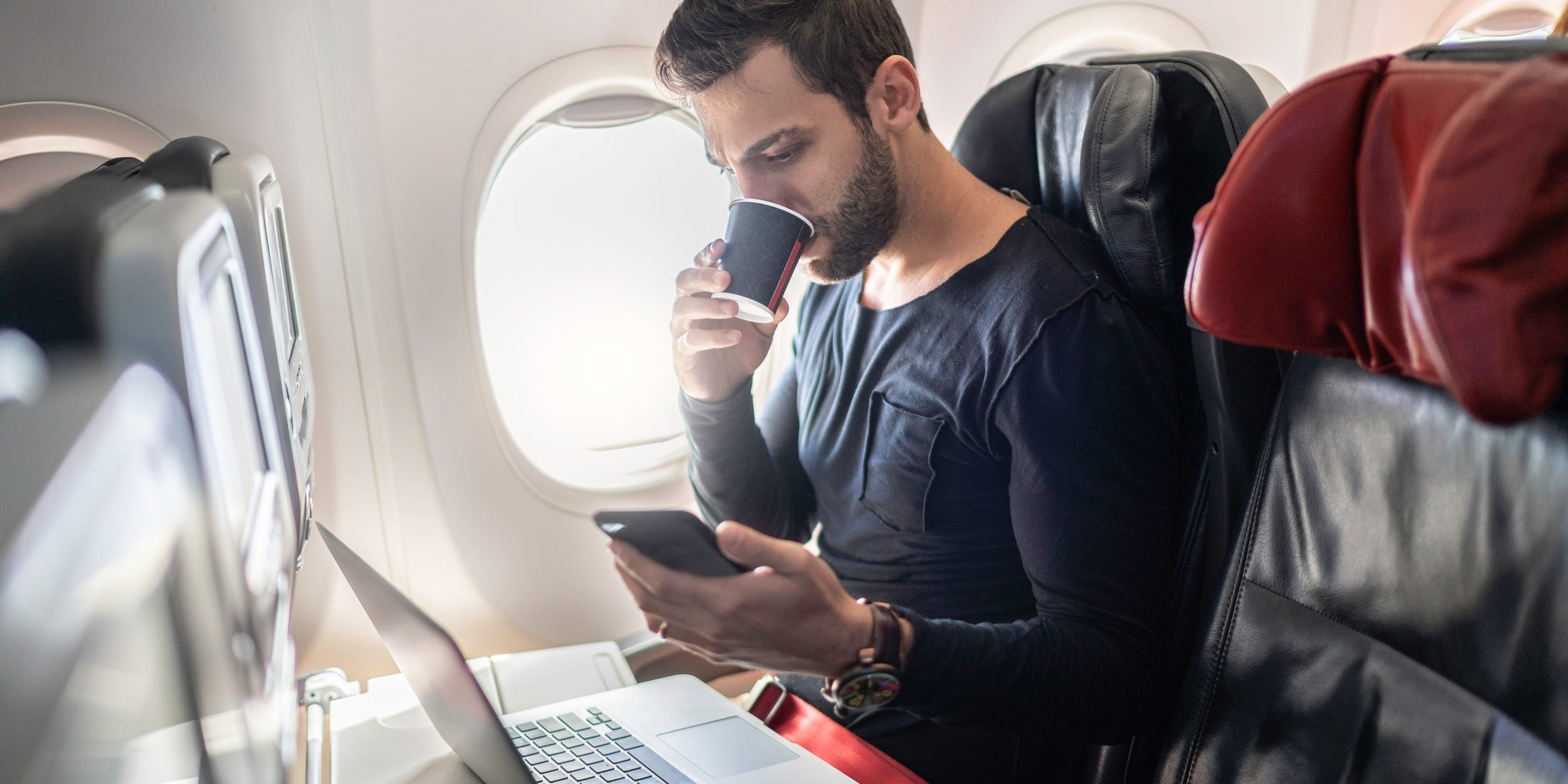 Best Laptop for Airline Use