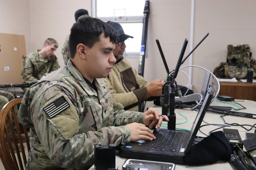 Best Laptop for Army Officer