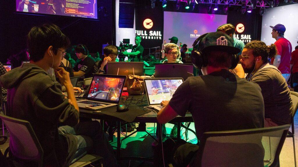 Best Laptop for Artist Gamer College