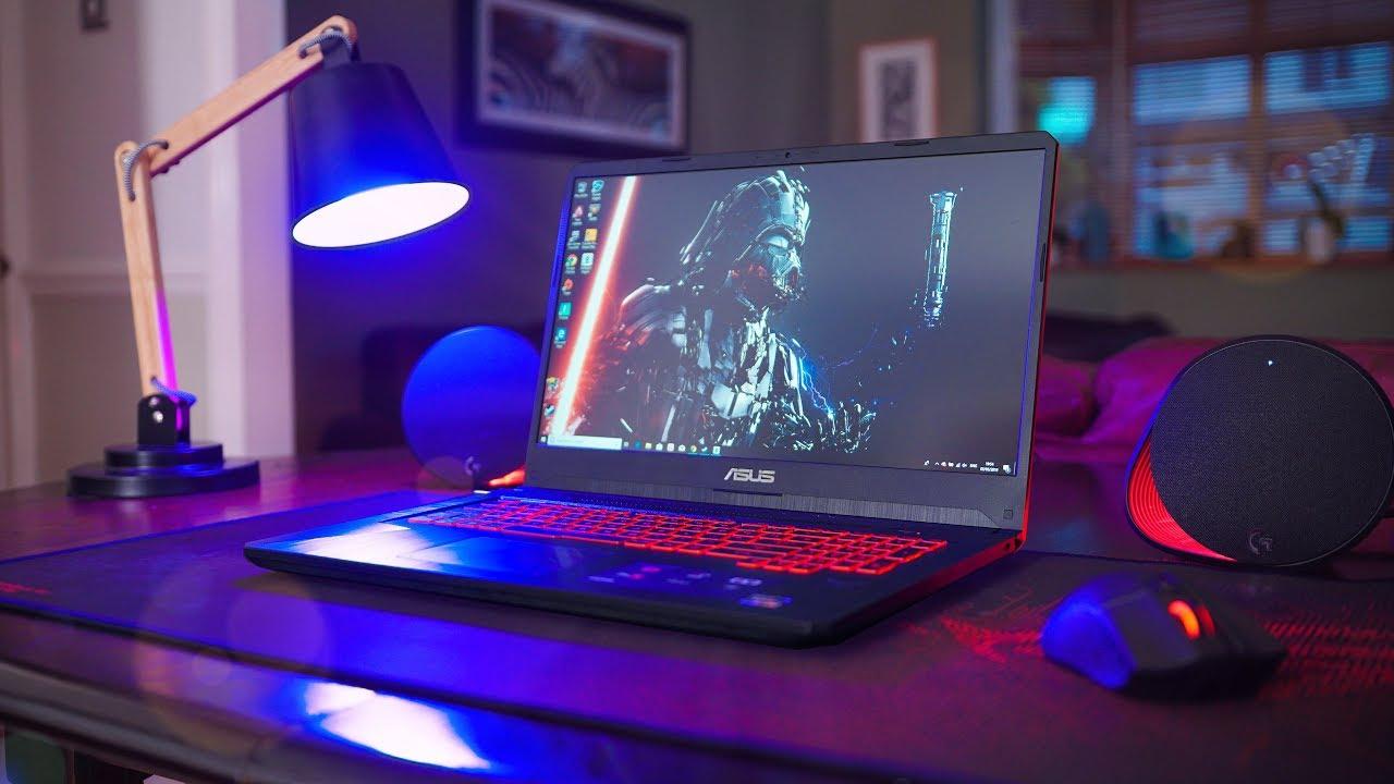 Best Laptop for Beginner Gamers