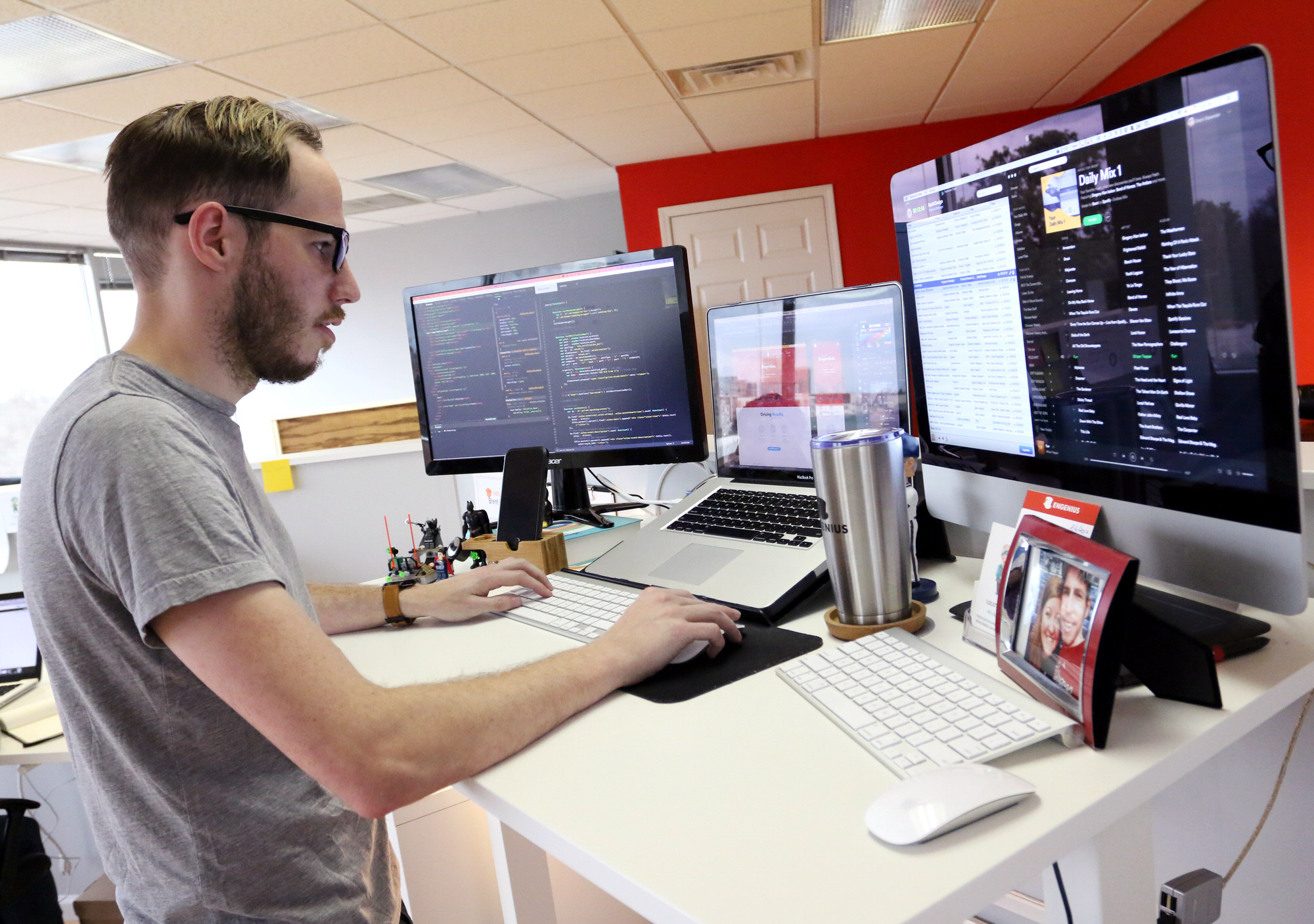 Best Laptop for Biggers Coder