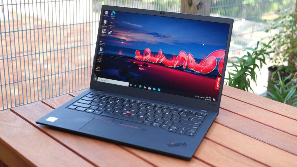 Best Laptop for College Student Lenovo