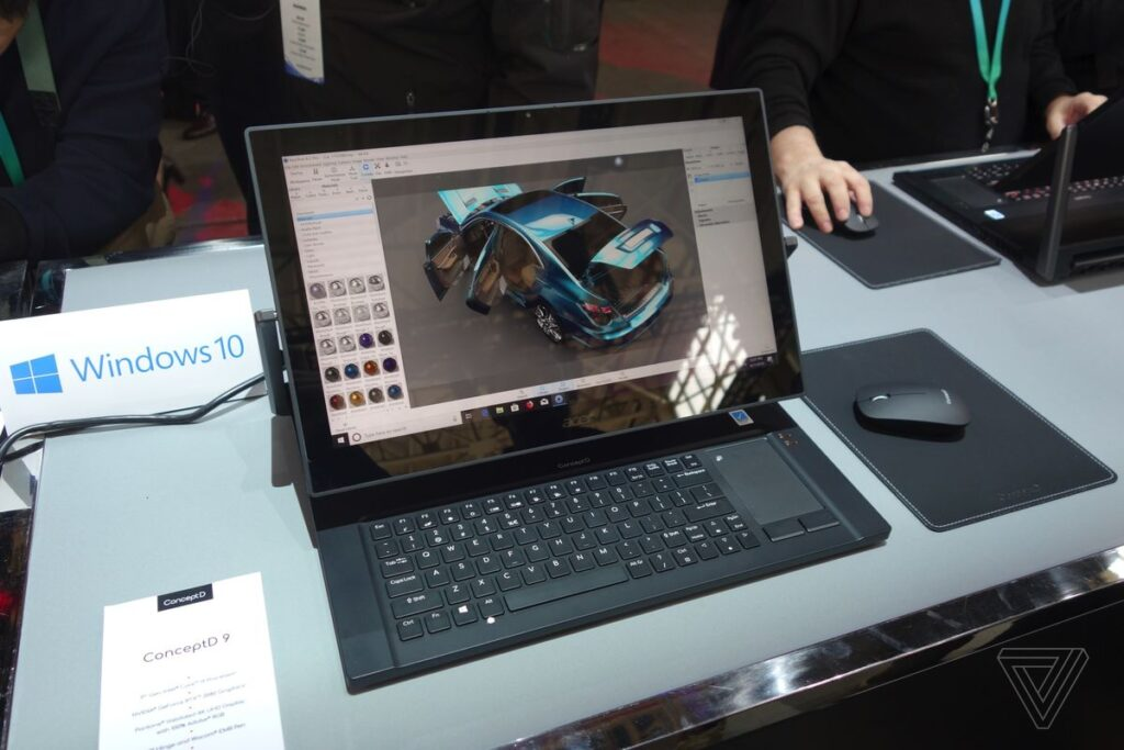 Best Laptop for Concept Artist