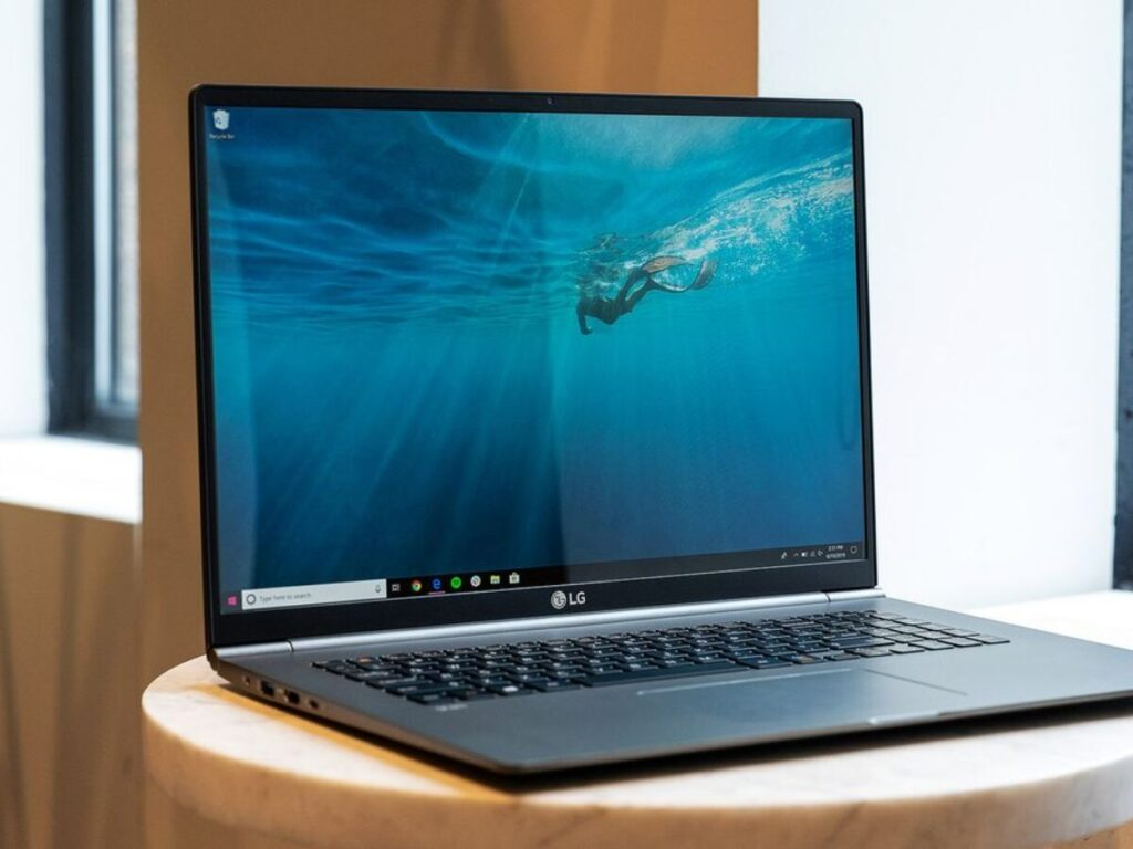 Best Laptop for Construction Workers