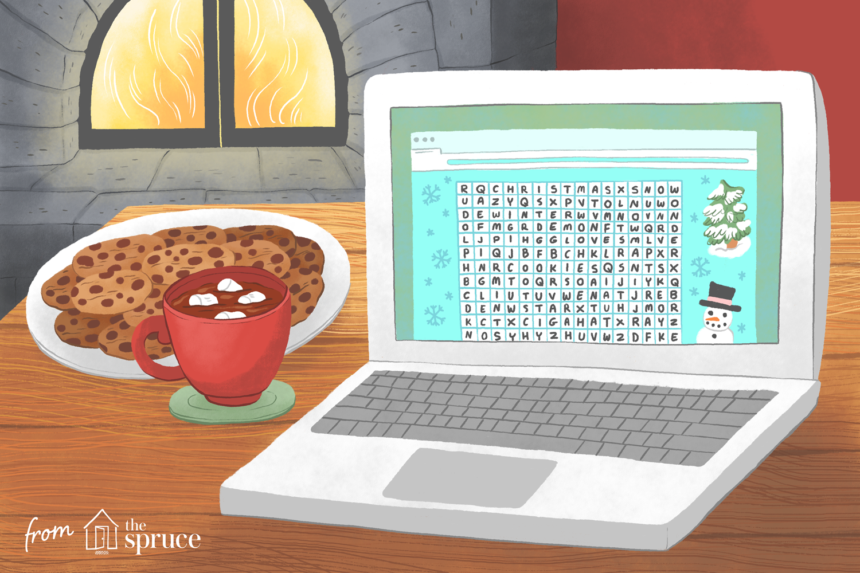 Best Laptop for Crossword Puzzles