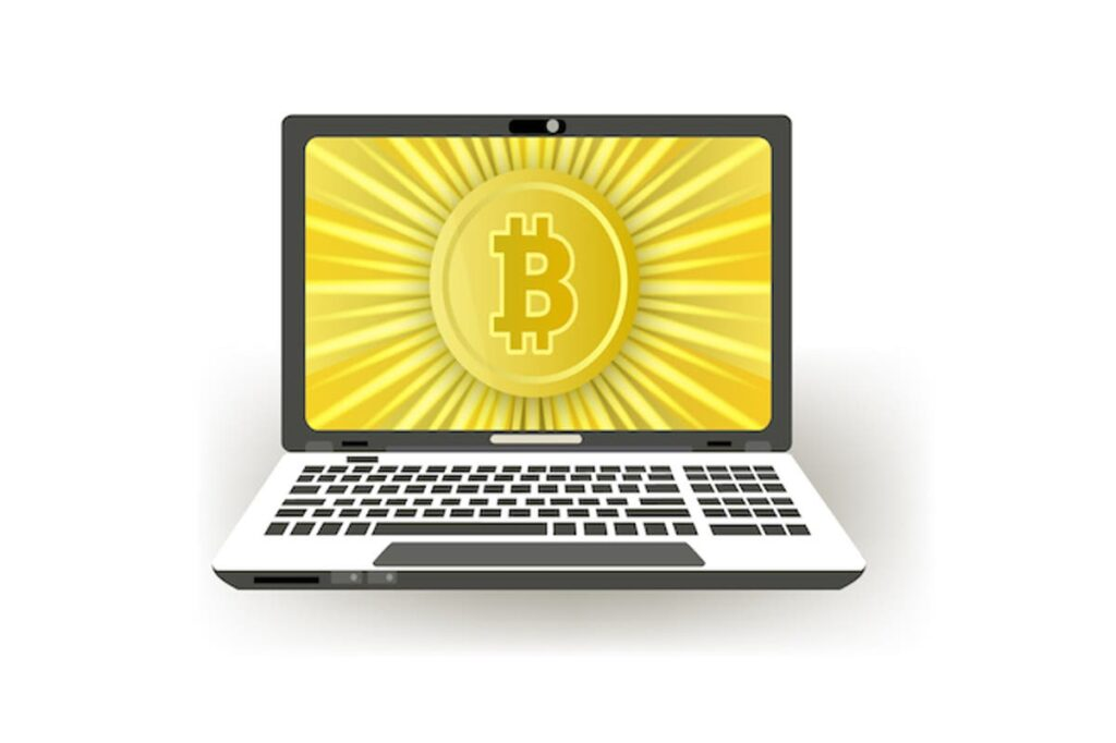 Best Laptop for Crypto