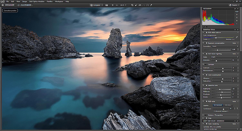 Best Laptop for Darkroom Software Photo Booth