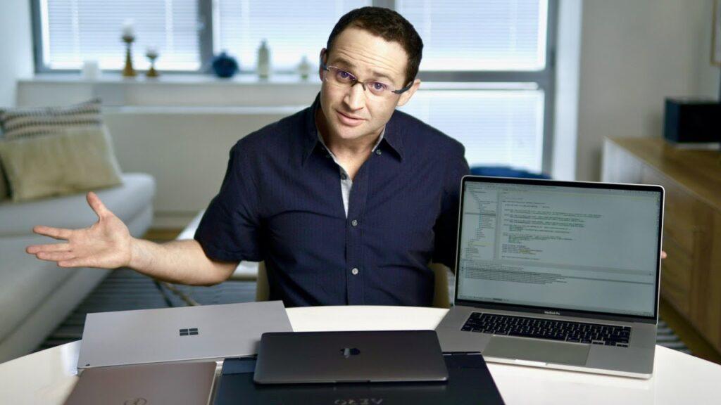 Best Laptop for Database Programming