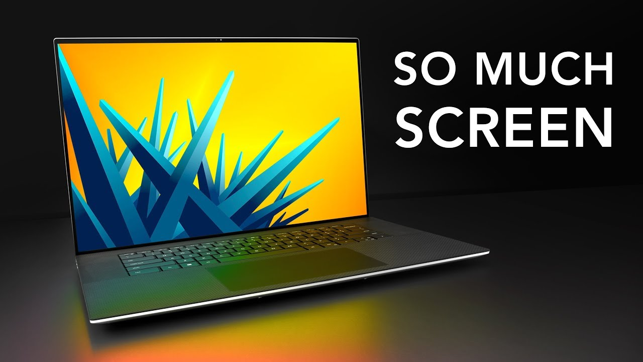 Best Laptop for Design And Editing