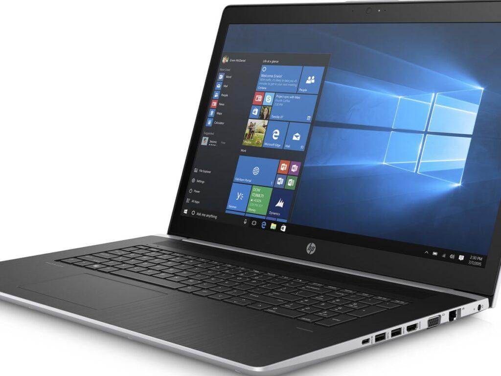 Best Laptop for Developer Work