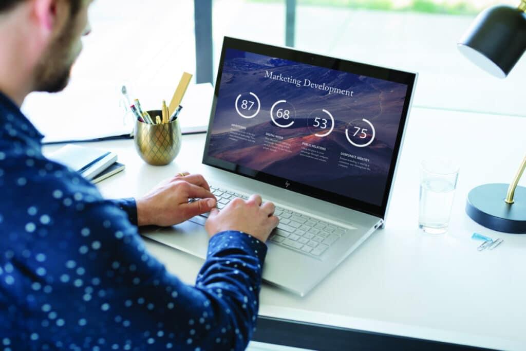 Best Laptop for Development Work
