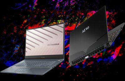 Best Laptop for Editors
