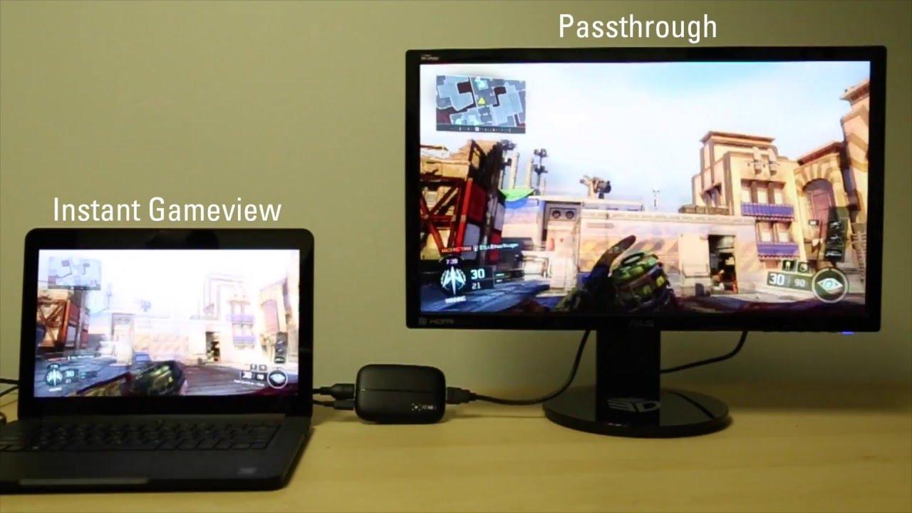 Best Laptop for Elgato HD60 S