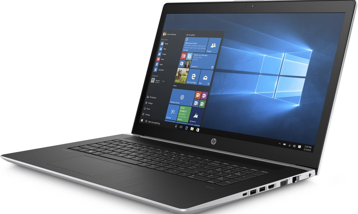 Best Laptop for Emails And Reports