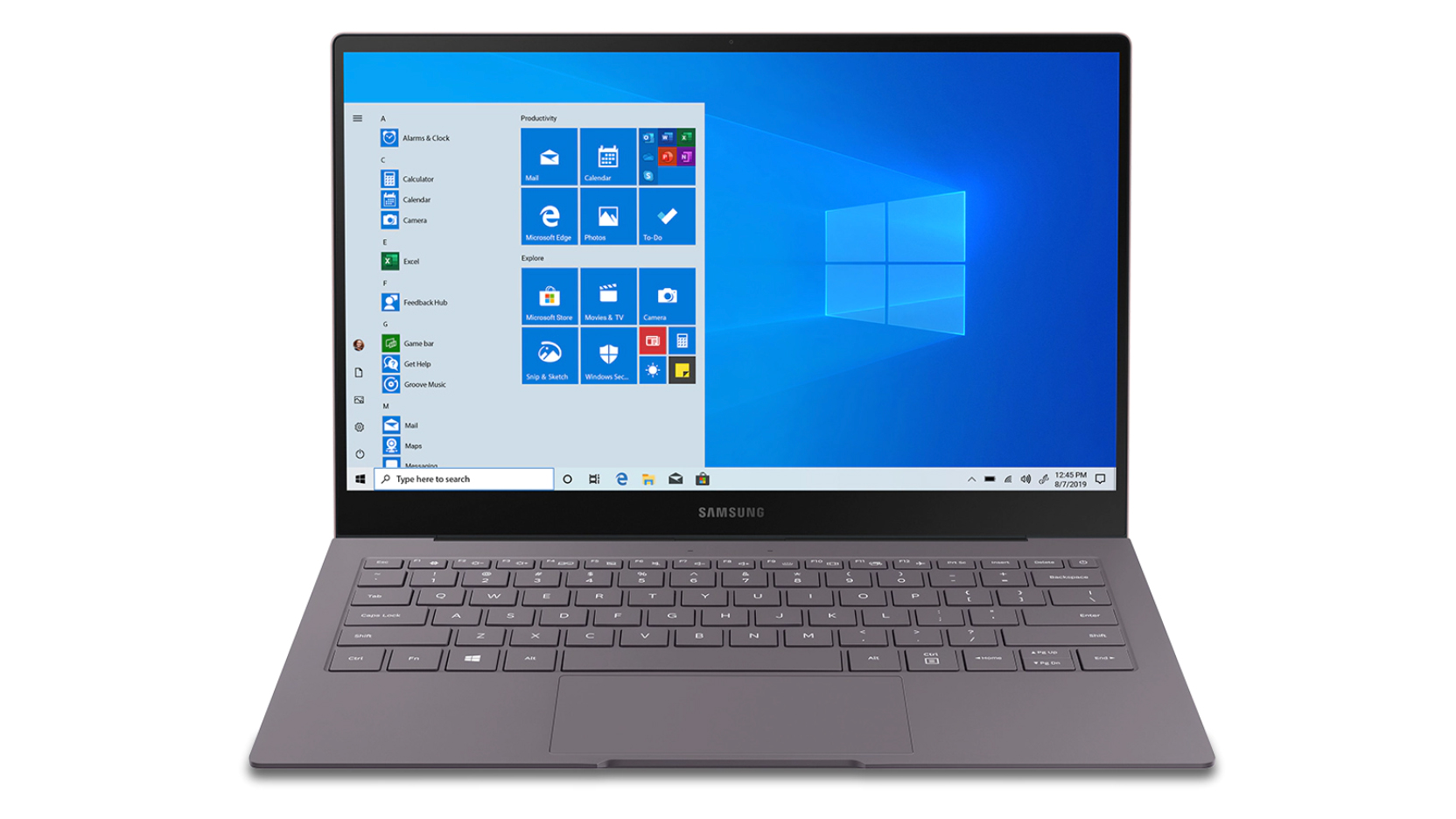 Best Laptop for Essay Writing