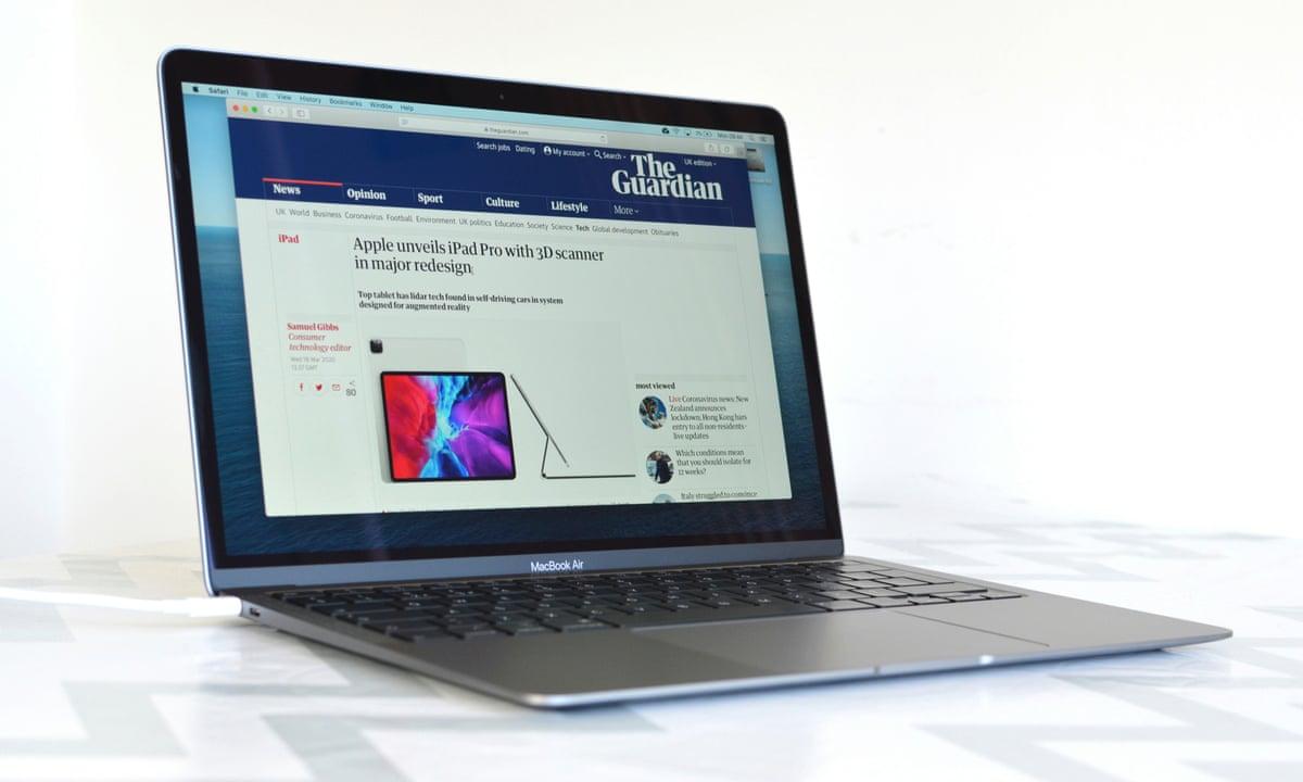 Best Laptop for Film Major