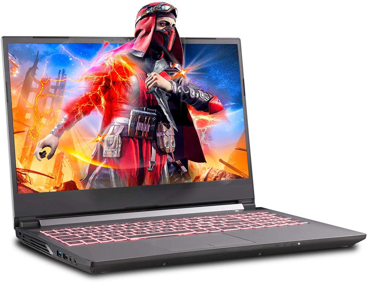 Best Laptop for Gaming And Animation