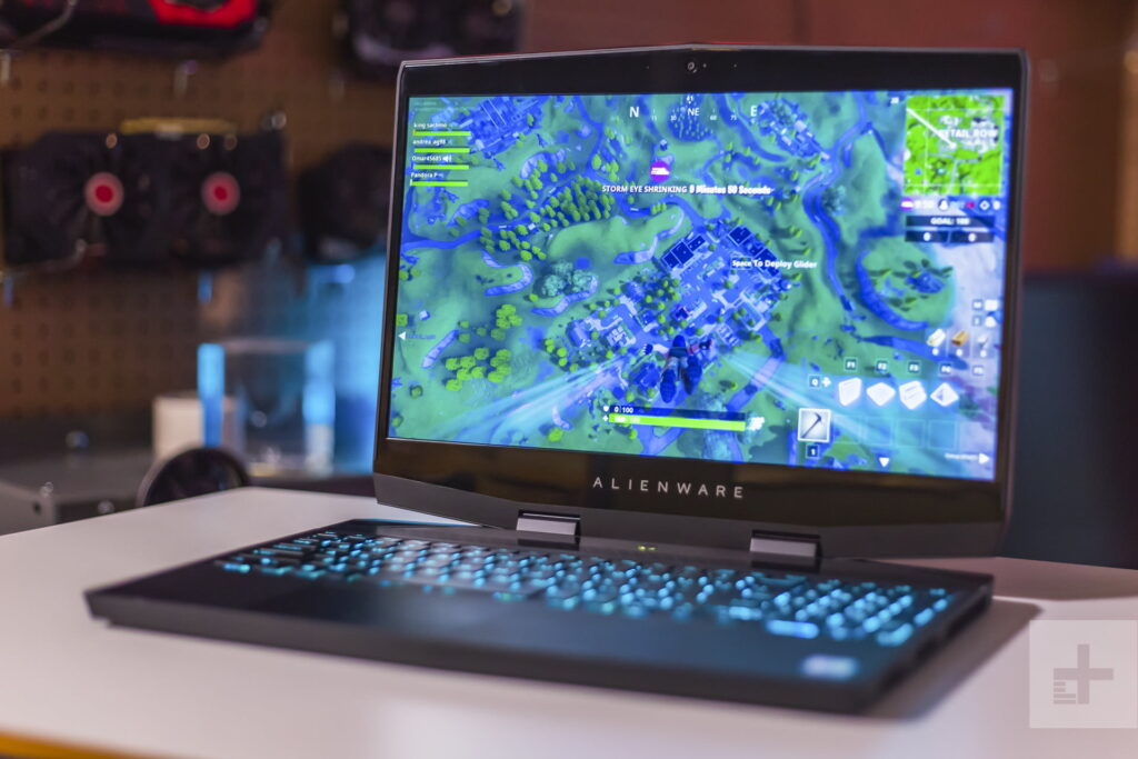 Best Laptop for In Home Streaming