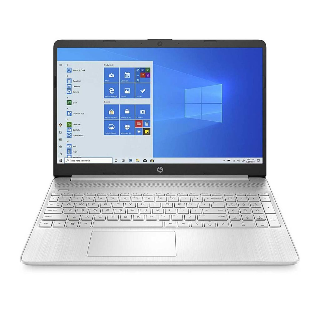 Best Laptop for Industrial Use