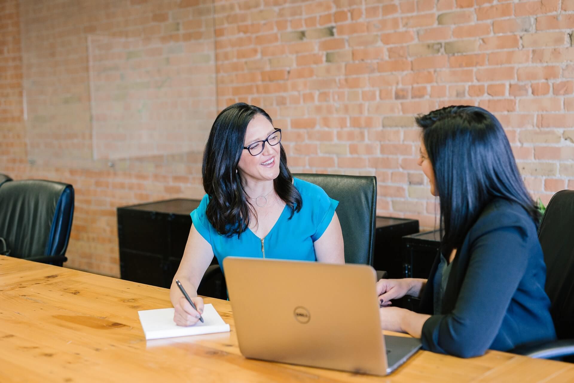 Best Laptop for Job Fairs