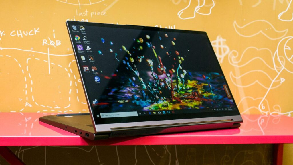 Best Laptop for Kids Lenovo