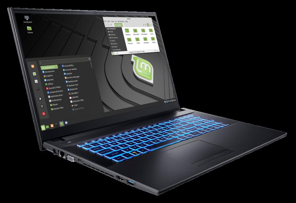 Best Laptop for Linux Mint