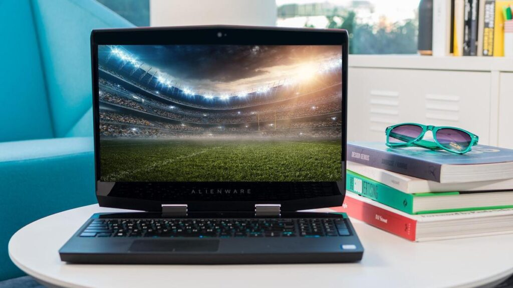 Best Laptop for Live Streaming Tv