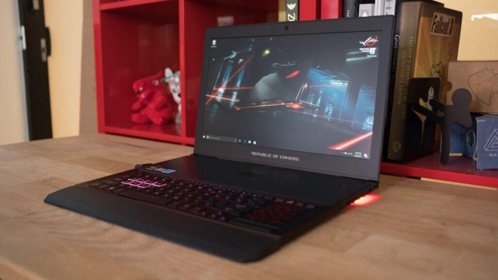 Best Laptop for Low End Gaming