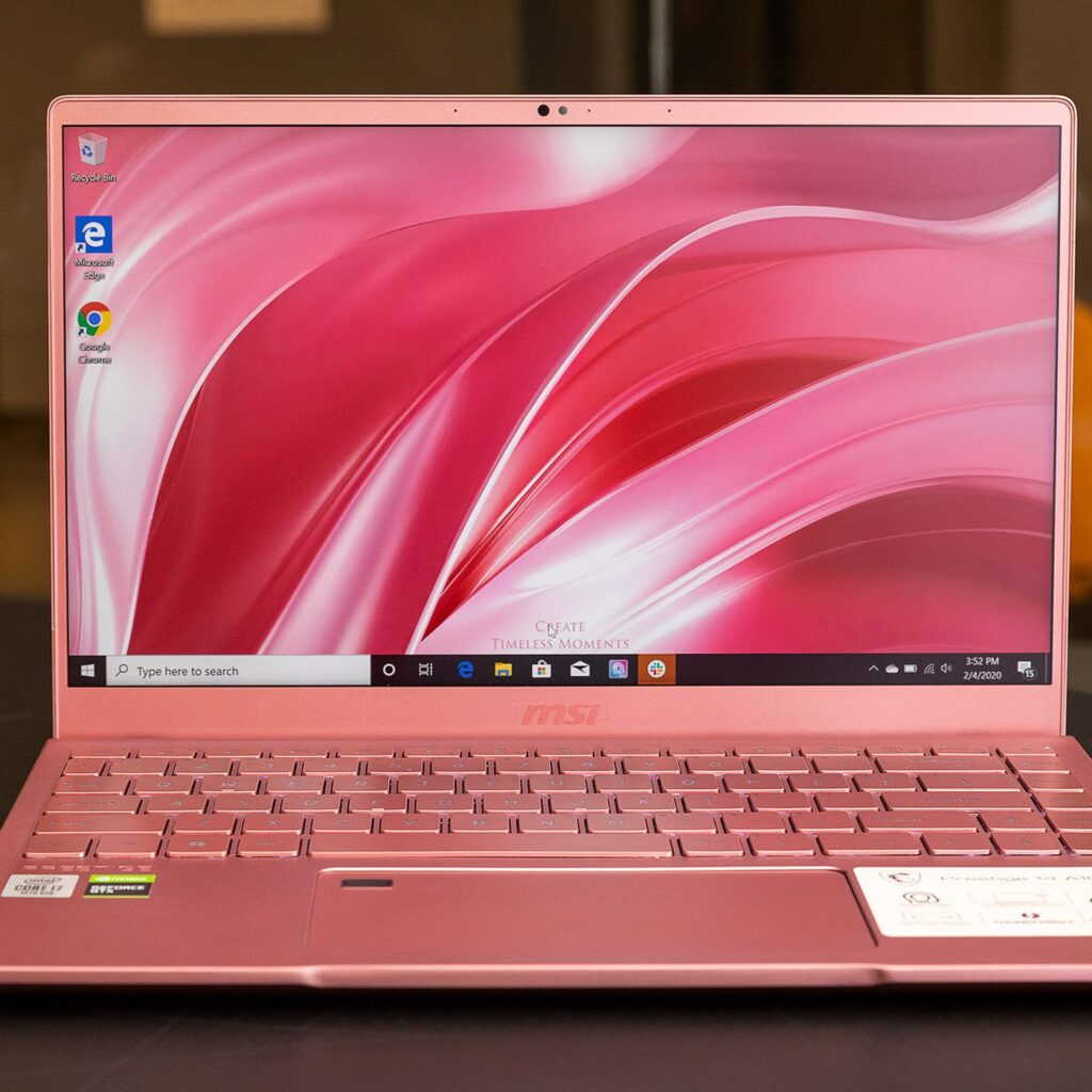 Best Laptop for Marketing Professional