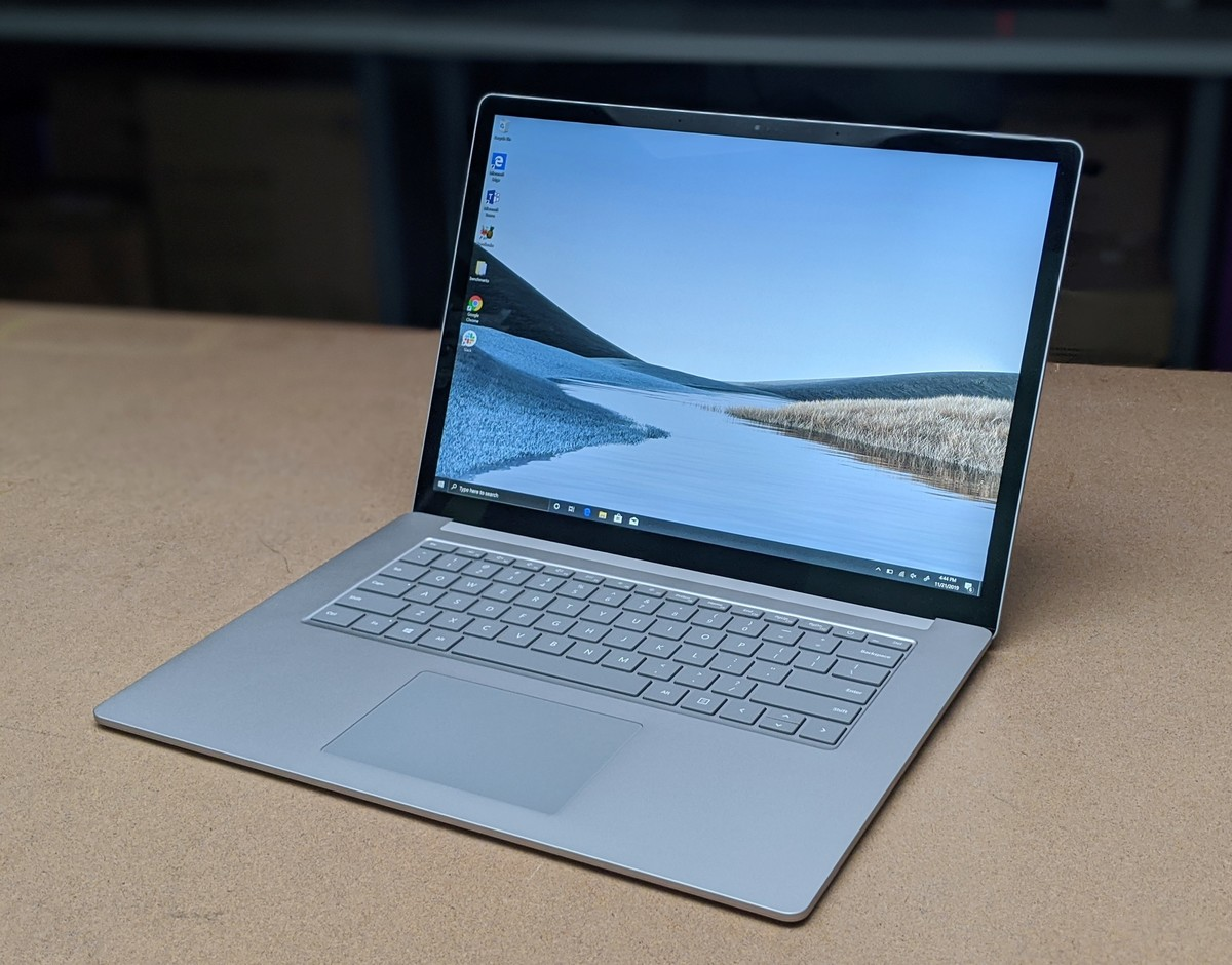 Best Laptop for Ms Office Business