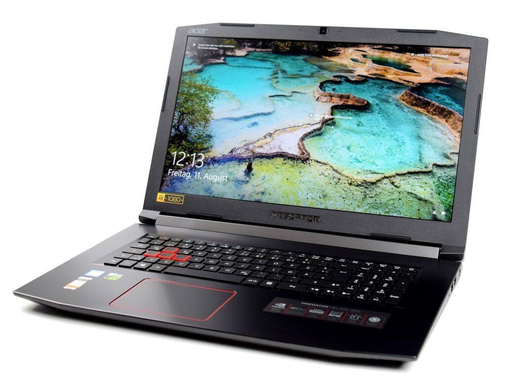 Best Laptop for Netplay Melee