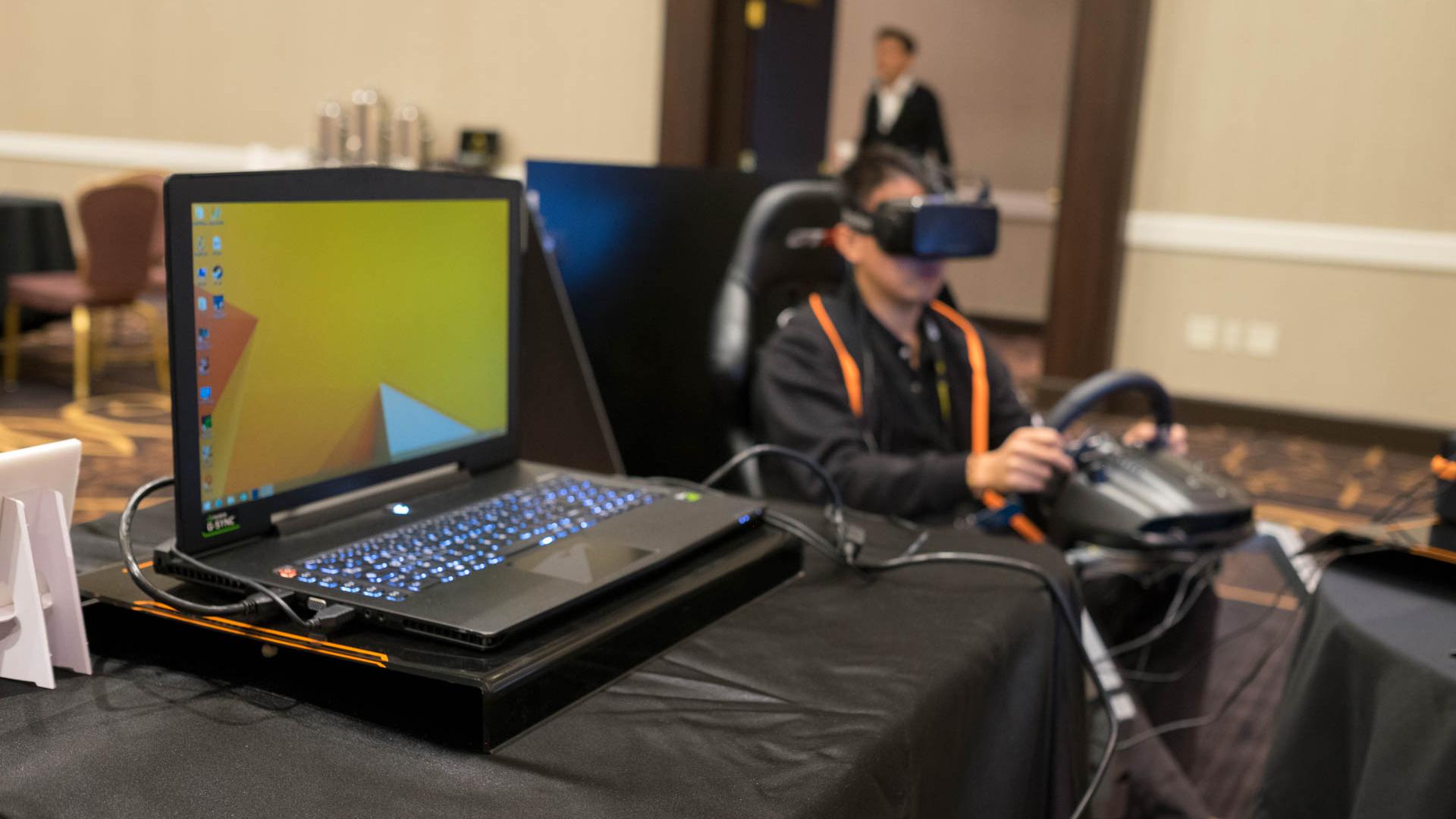 Best Laptop for Oculus Rift Dk2