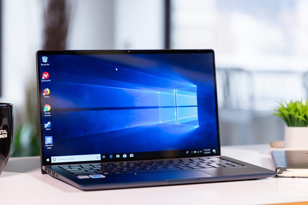 Best Laptop for Online Business Classes